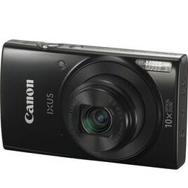 Canon IXUS 190 Reviews