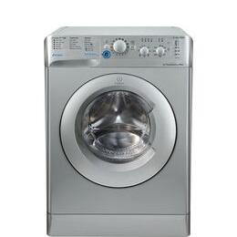 Indesit BWC 61452 S 6 kg 1400 Spin Washing Machine Reviews