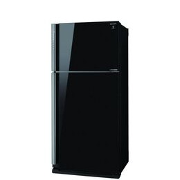 Sharp SJ-XP680GBK 30/70 Fridge Freezer - Black Reviews