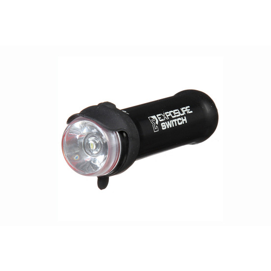 Exposure Switch front light