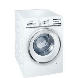 Siemens iQ700 WMH6Y790GB Smart Washing Machine Reviews