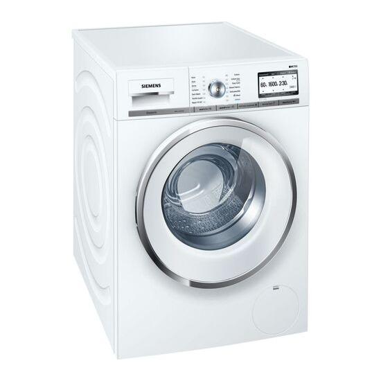 Siemens iQ700 WMH6Y790GB Smart Washing Machine
