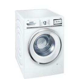 Siemens iQ700 WMH4Y890GB Smart Washing Machine Reviews