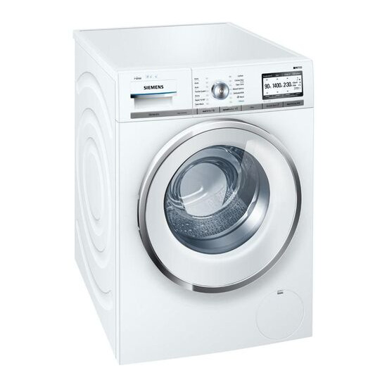 Siemens iQ700 WMH4Y890GB Smart Washing Machine