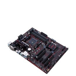 Asus AMD PRIME B350-PLUS AM4 Socket ATX Motherboard Reviews