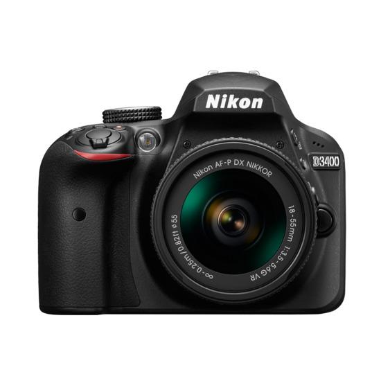 Nikon D3400 (Body only)