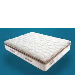 Sealy Royale Geltex 2200 Pocket Mattress Reviews