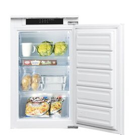 Indesit INF 901 E AA Integrated Undercounter Freezer Reviews