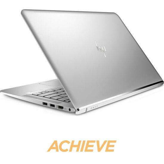 HP ENVY 13-ab059na QHD Touchscreen 13.3 Laptop Silver