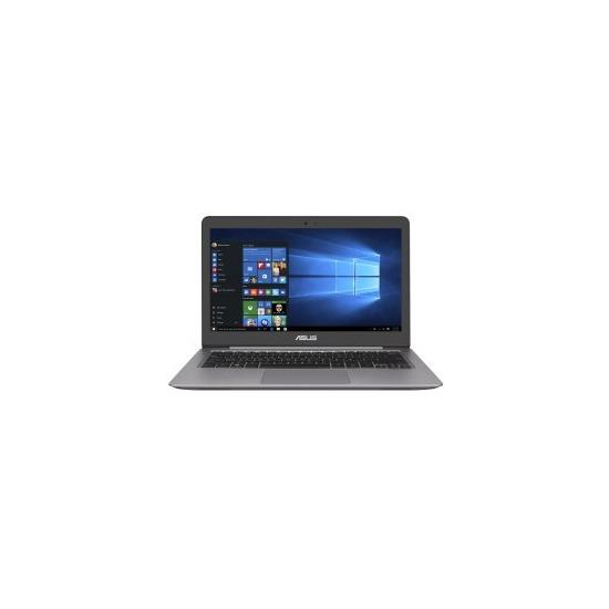 Asus ZenBook UX310UA Core i3-7100 4GB 256GB SSD 13.3 Inch Windows 10 Laptop