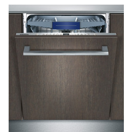 Siemens SX76T097 60 cm Dishwasher FullyFully Integrated Reviews