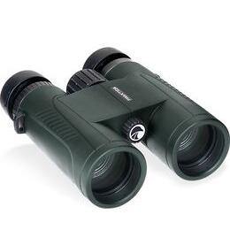 PRAKTICA Odyssey BAOY842G 8 x 42 mm Binoculars - Green Reviews