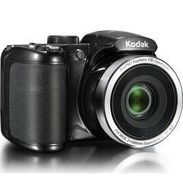 Kodak PIXPRO AZ252-BK Bridge Camera - Black Reviews