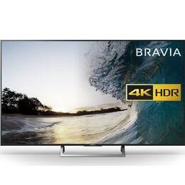 Sony Bravia KD65XE8596BU Reviews