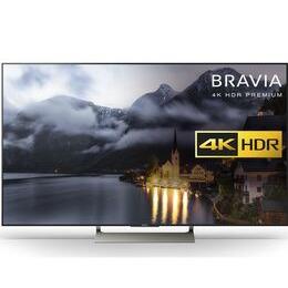 Sony KD75XE9005BU Reviews