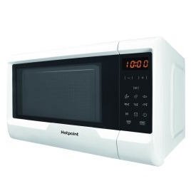 Hotpoint MWH2031MW0 MyLine 20L 700W Freestanding Microwave Oven Reviews