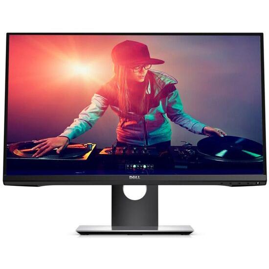 DELL  S2417DG Quad HD 24 LED Monitor