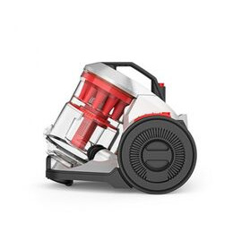 VAX Air Total Home CCQSAV1T1 Cylinder Bagless Vacuum Cleaner - Graphite & Red Reviews
