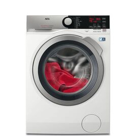 AEG L7FEE865R 7000 Series Washing Machine 8kg 1600 spin Reviews