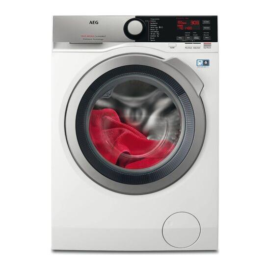 AEG L7FEE865R 7000 Series Washing Machine 8kg 1600 spin
