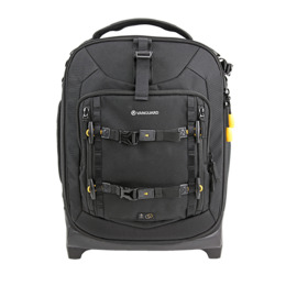 Vanguard Alta Fly 48T Trolley Case Reviews