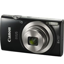 Canon IXUS 185 Reviews