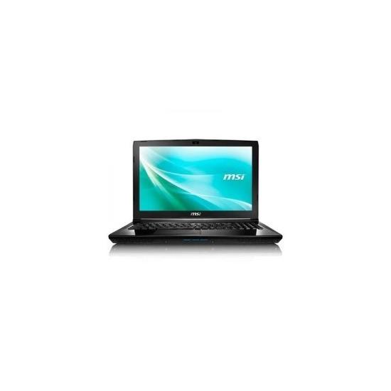MSI CX62 7QL Core i5-7200U 8GB 1TB DVD-RW GeForce GTX 940MX 15.6 Inch Windows 10 Gaming Laptop