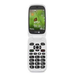Doro 6530 Black/White Reviews