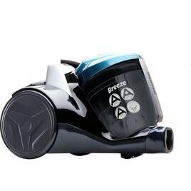 Hoover Breeze BR71 BR01 Cylinder Bagless Vacuum Cleaner - Black & Green Reviews
