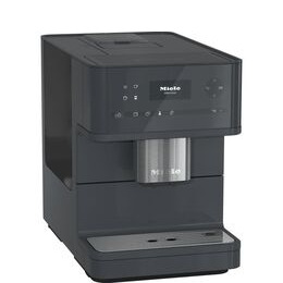 MIELE CM 6150 Bean to Cup Coffee Machine - Graphite Grey Reviews
