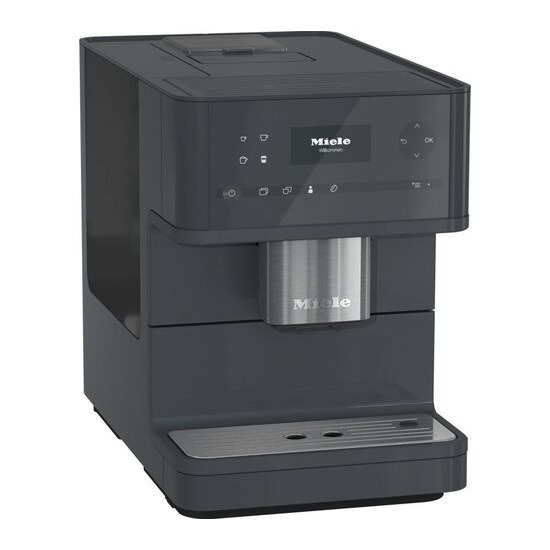 MIELE CM 6150 Bean to Cup Coffee Machine - Graphite Grey