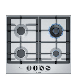 Bosch PCH6A5B90 4 burner gas hob Reviews