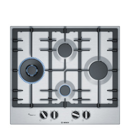 Bosch PCI6A5B90 4 burner gas hob Reviews
