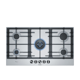 Bosch PCR9A5B90 5 burner gas hob Reviews