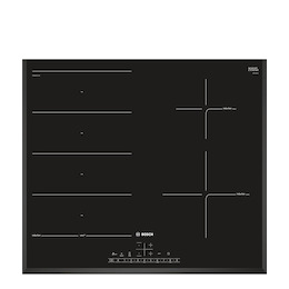 Bosch Serie 6 PIB375FB1E Electric Induction Hob - Black Reviews