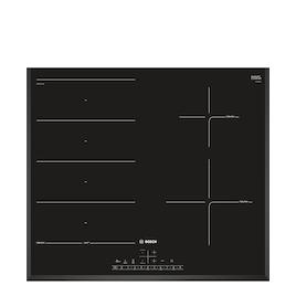 Bosch Serie 6 PIB375FB1E Electric Induction Hob - Black Reviews