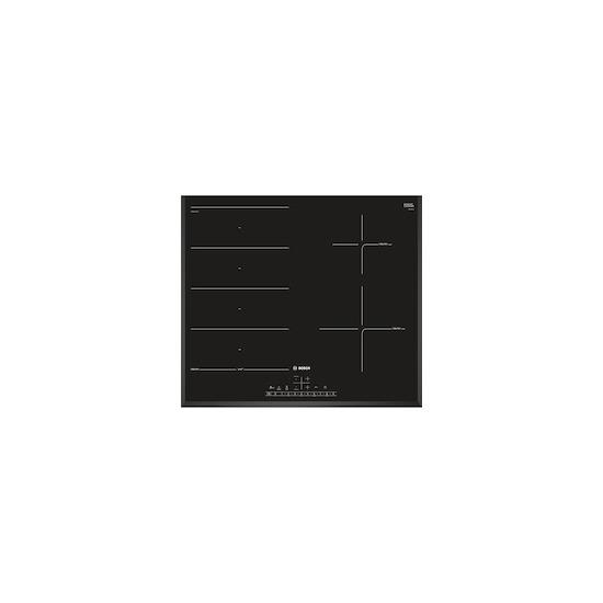 Bosch Serie 6 PIB375FB1E Electric Induction Hob - Black