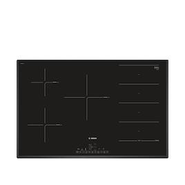 Bosch PXV851FC1E Black glass 5 zone induction hob Reviews