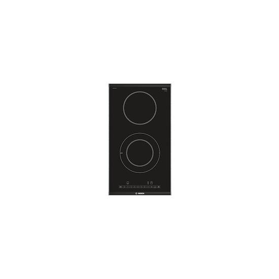 Bosch PKF375FP1E Electric Ceramic Domino Hob - Black