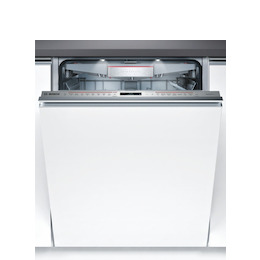 Bosch SMS46IW02G 600mm Freestanding dishwasher Reviews