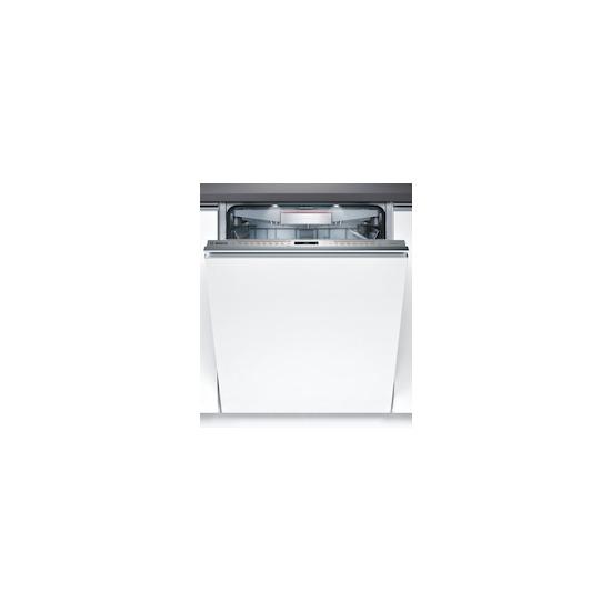 Bosch SMV68TD06G White 600mm fully integrated dishwasher