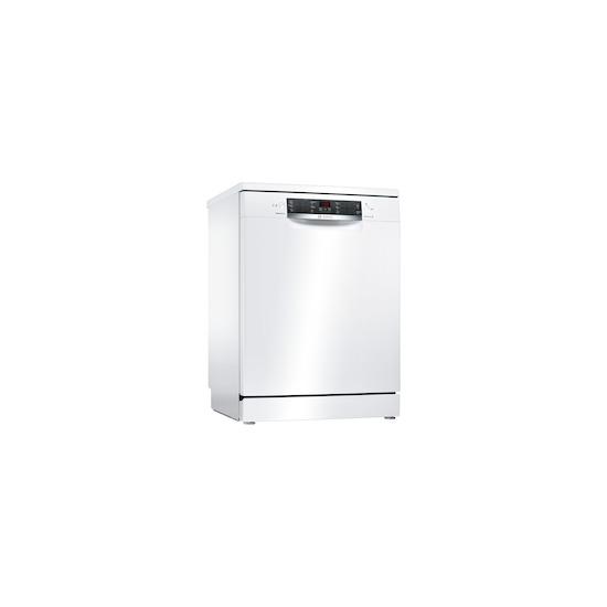 Bosch Serie 2 SMS25EI00G Fullsize Dishwasher Silver