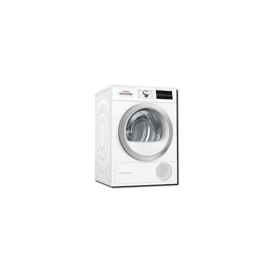 Bosch WTW85492GB Freestanding condenser tumble dryer