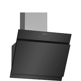 Neff D65IHM1S0B Chimney Cooker Hood - Black Reviews