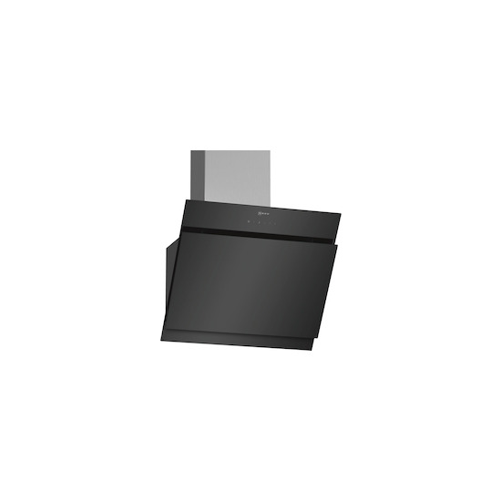 Neff D65IHM1S0B Chimney Cooker Hood - Black