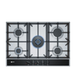 Neff T27DA69N0 Stainless steel 5 zone induction hob Reviews