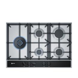 Neff T27DA79N0 Stainless steel 5 burner gas hob Reviews