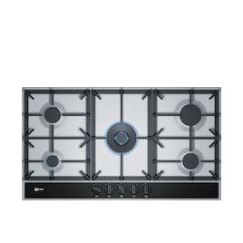 Neff T29DA69N0 Stainless steel 5 burner gas hob Reviews