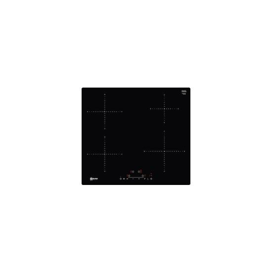 Neff T46PD40X0 Electric Induction Hob - Black