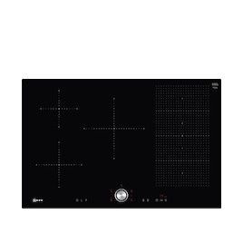 Neff T58FT20X0 Black glass 4 zone induction hob Reviews